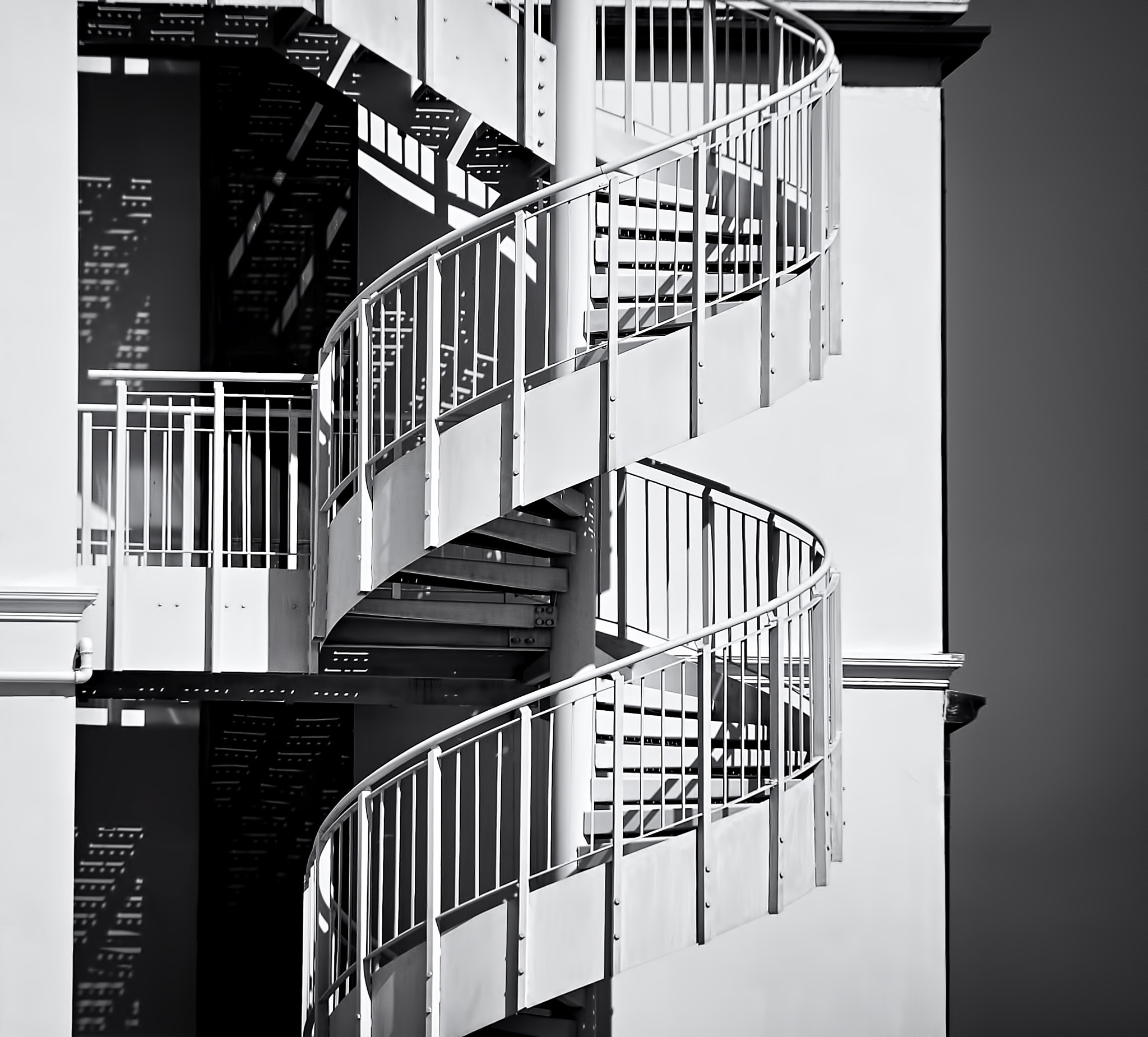 Photograph stair  by Silena  Lambertini on 500px