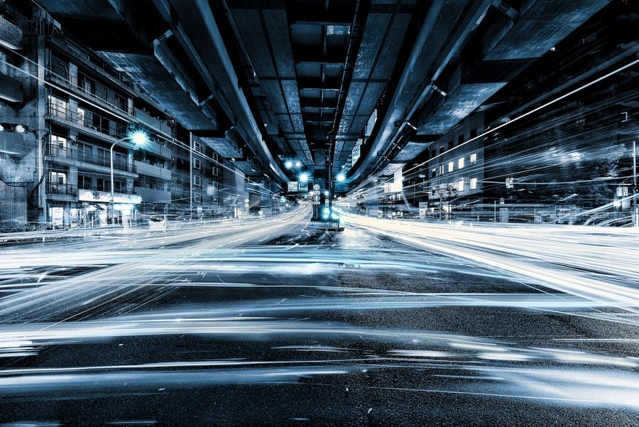 TIME MACHINE by Yoshihiko Wada on 500px.com