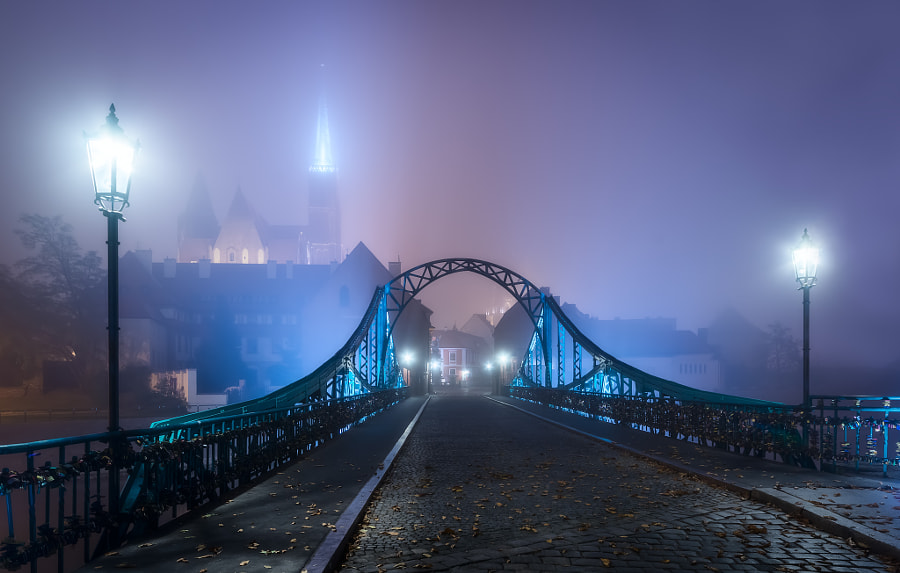 Wroclaw - touch the mystery