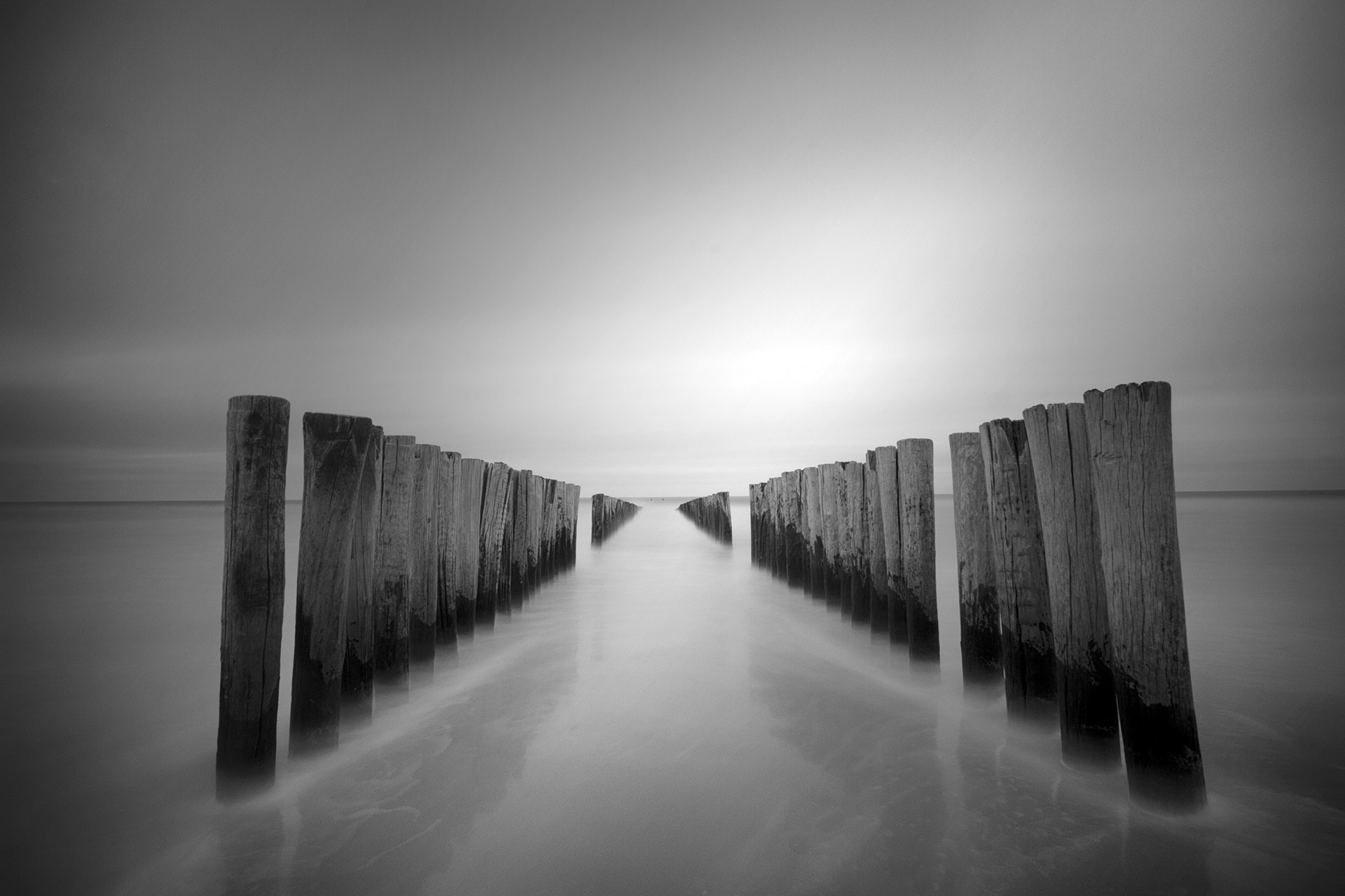 Photograph Groyes Zeeland Netherlands by Kees Smans on 500px