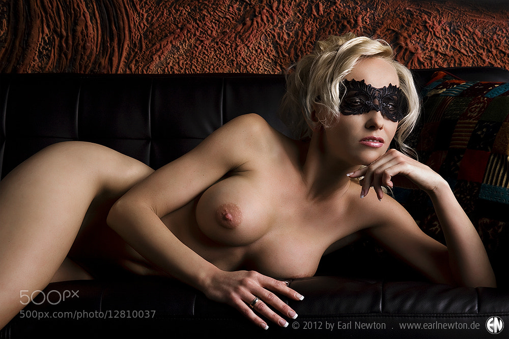 Photograph Masked. by Earl Newton on 500px