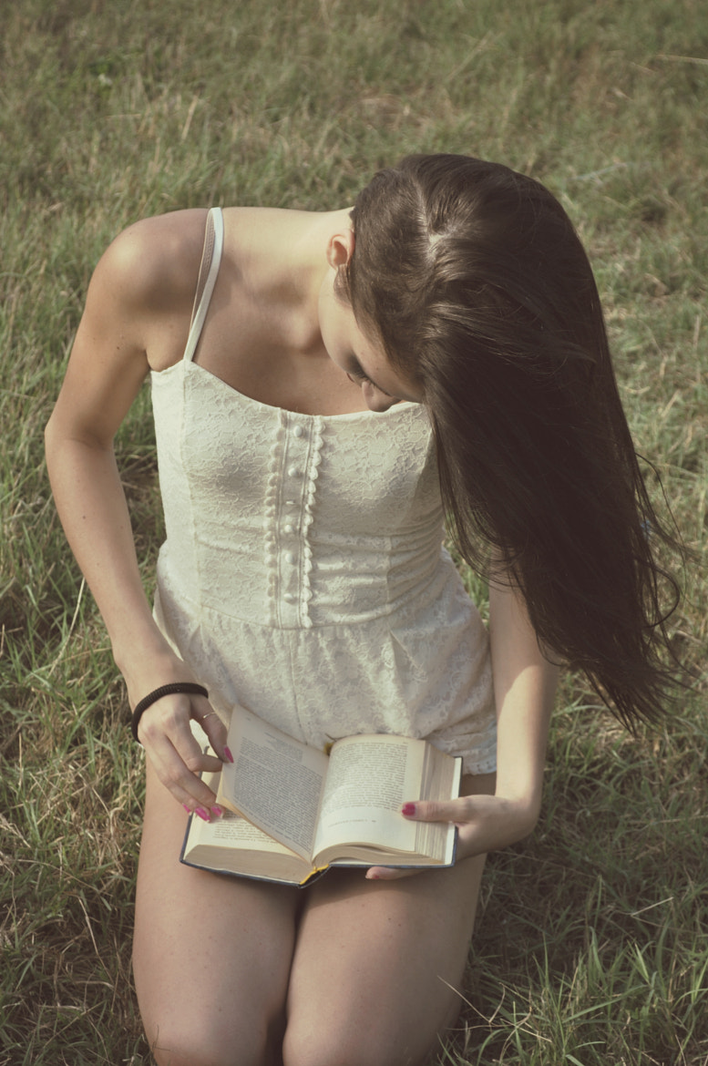 Photograph The book of life by Kristina Bychkova on 500px