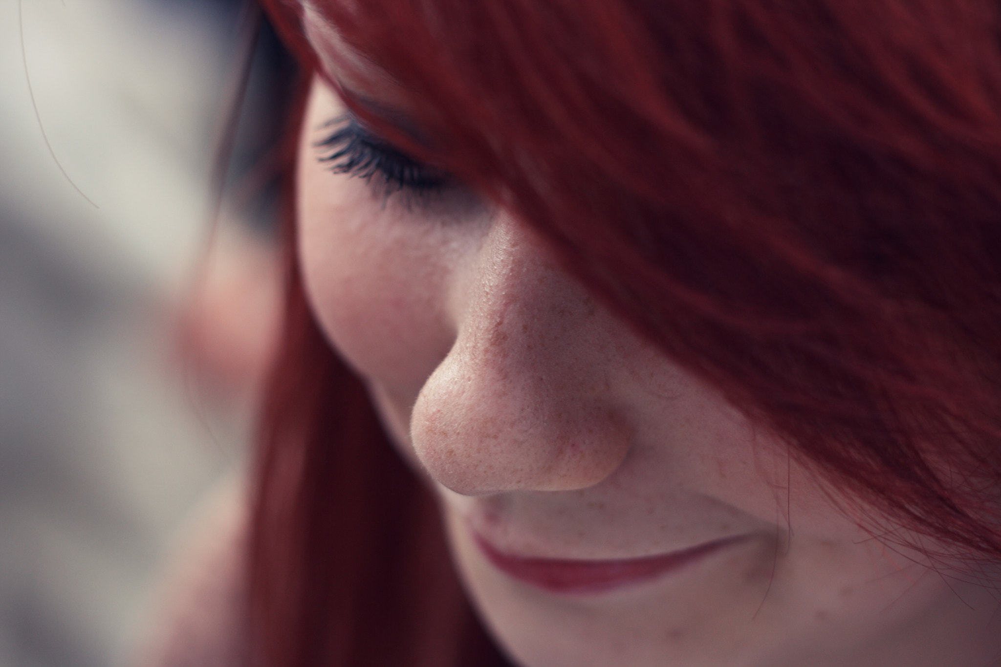 Photograph Freckles by Callum Chapman on 500px