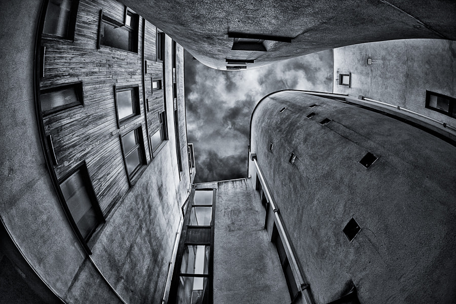 Photograph Drummy's Court by Loic Labranche on 500px