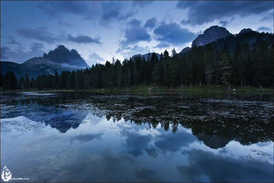 Photograph After the Light . by Alfonso  Della Corte  on 500px
