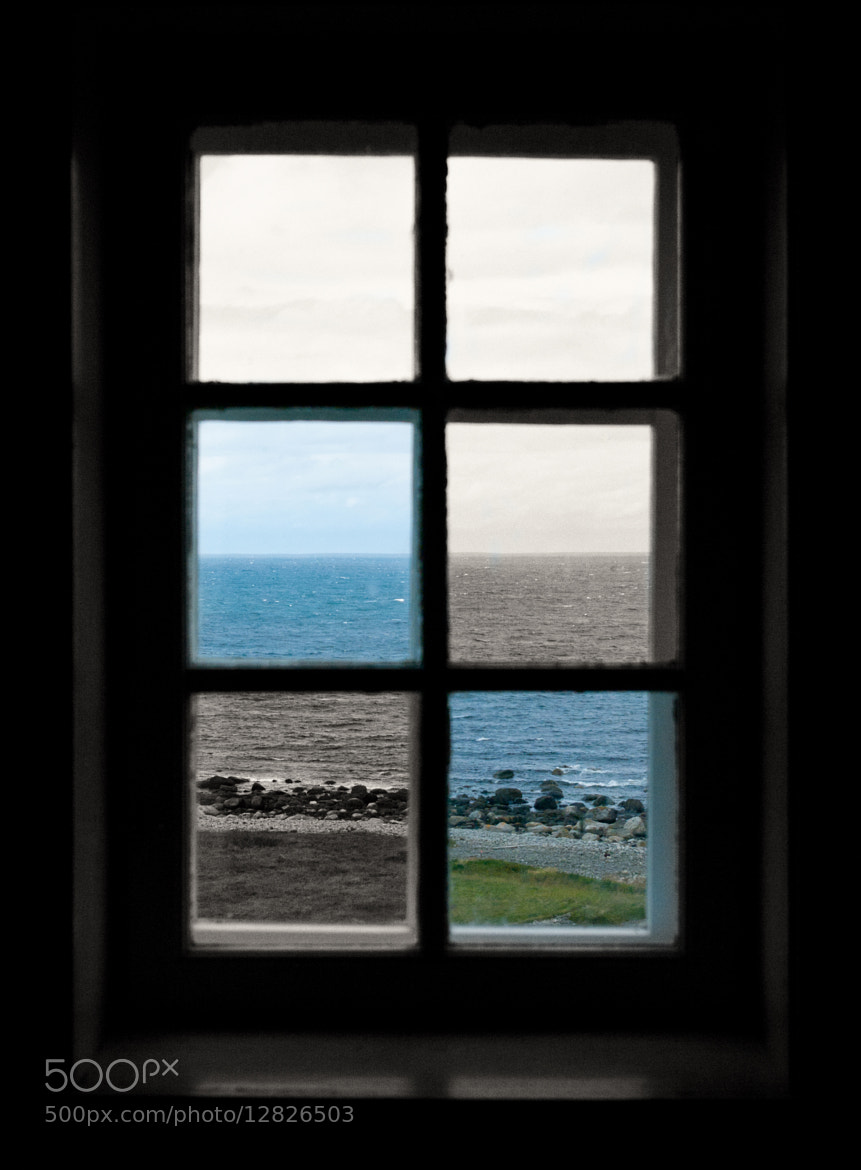 Photograph Magic Window From The Past by Patrik Engman on 500px
