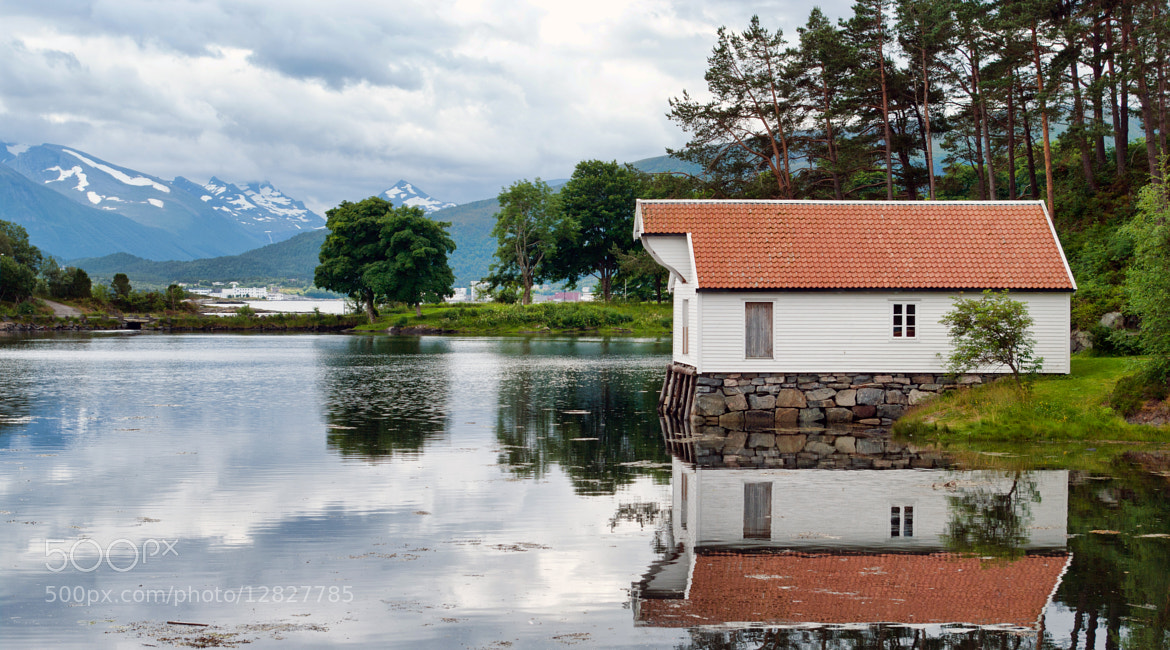 Photograph Sunnmøre Museum by Patrik Engman on 500px