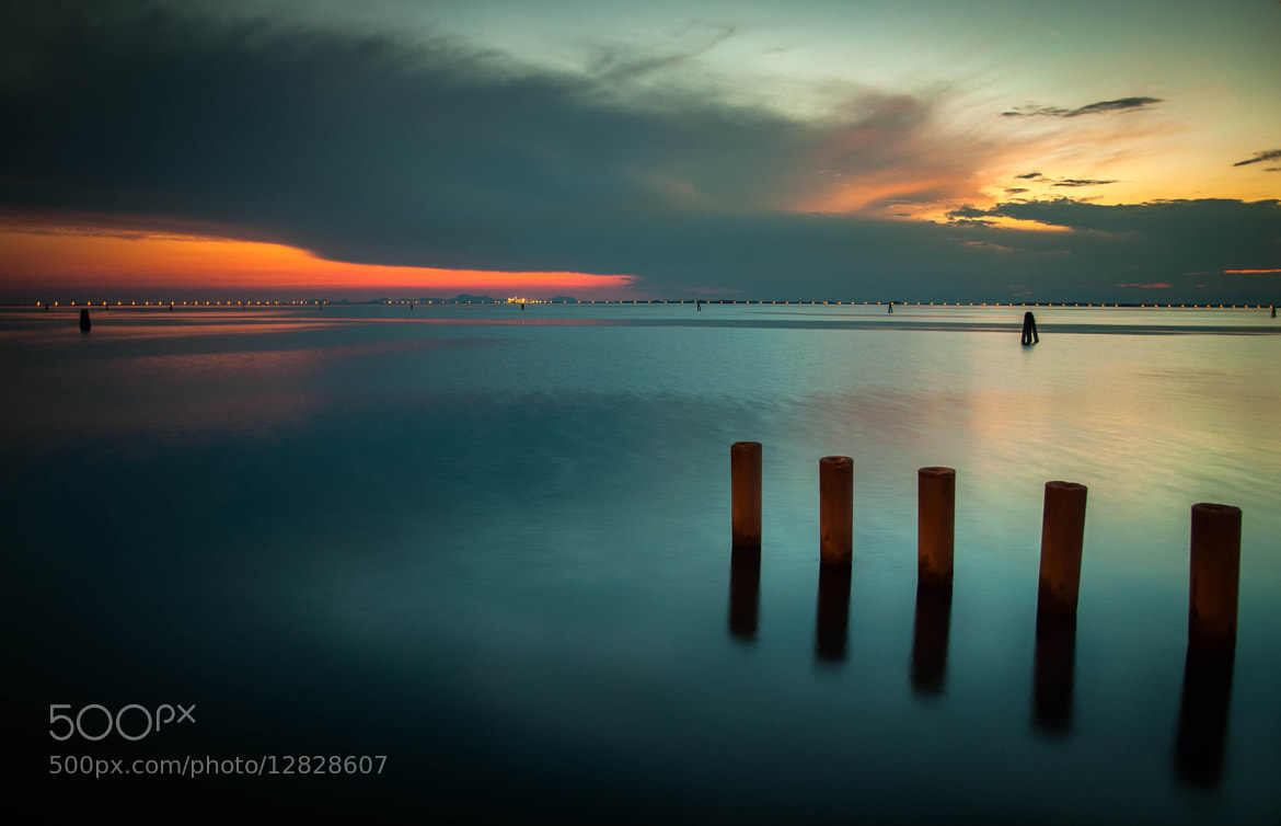 Photograph Until the end of the day II by Michele Fornaciari on 500px