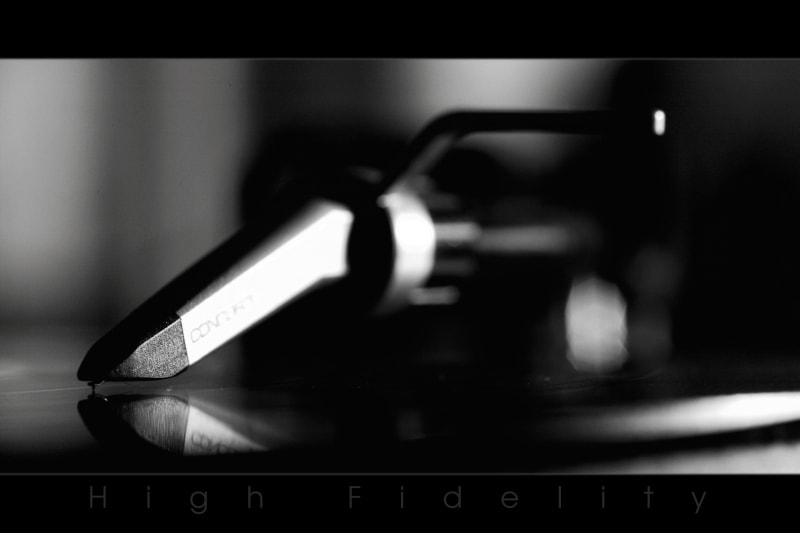 Photograph High fidelity by Dirk Zugenmaier on 500px