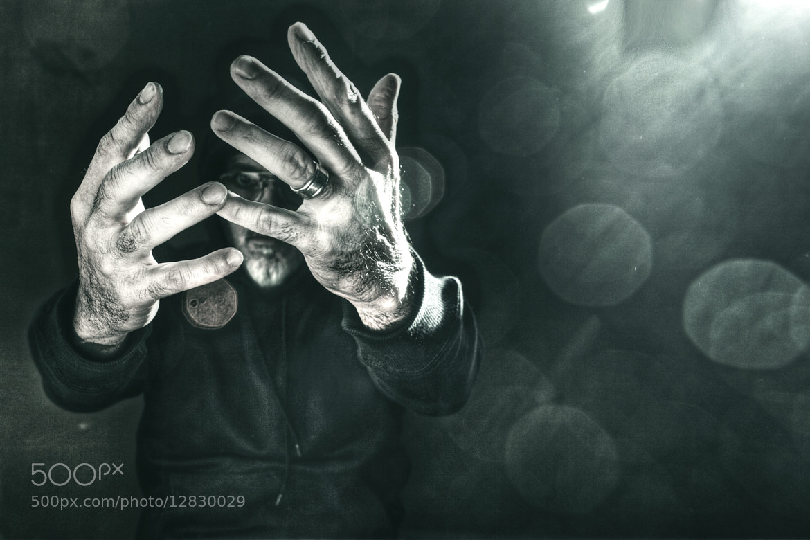 Photograph Magic Time by Brandon  Flowers on 500px