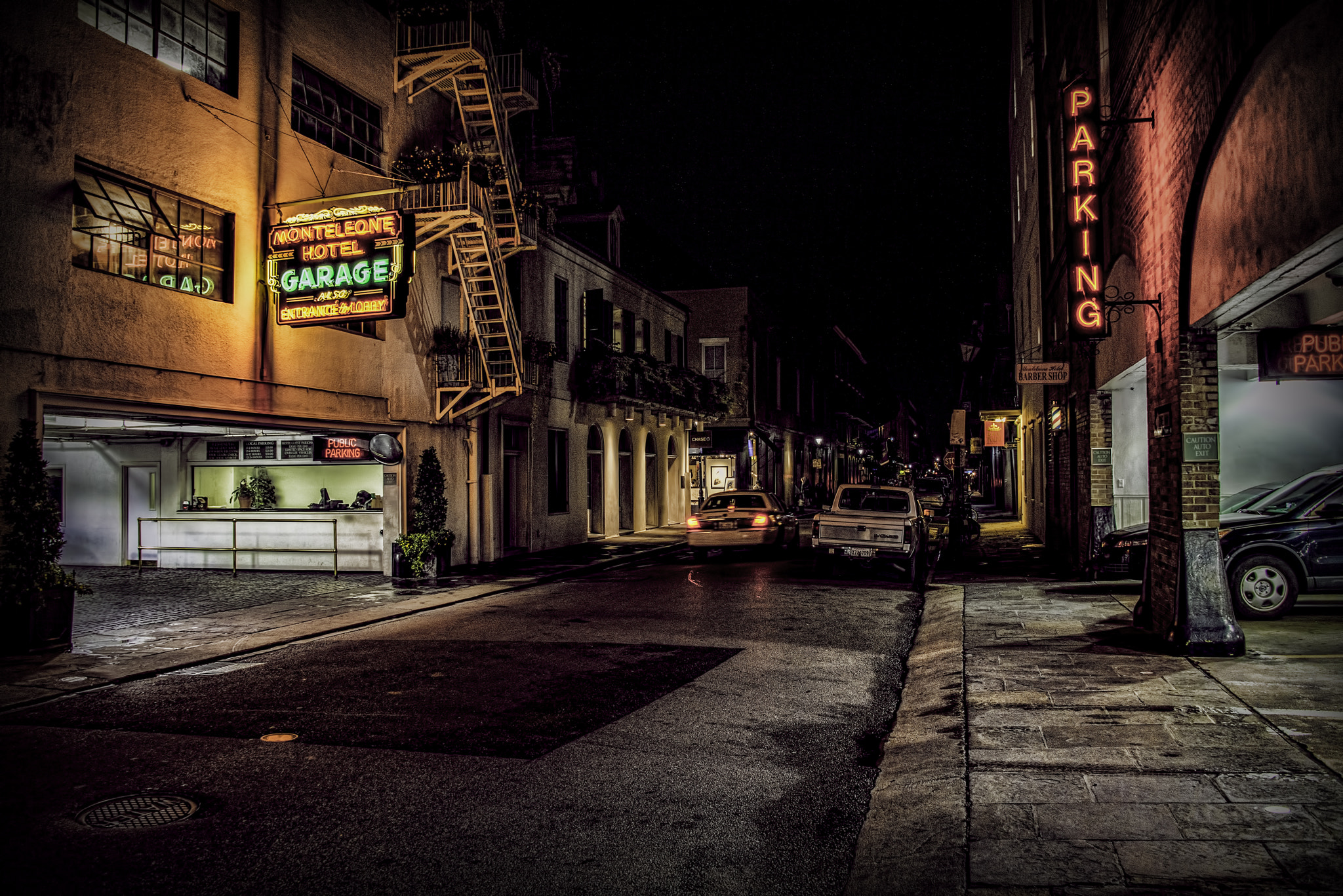 Photograph City at Night by Todd Leckie on 500px
