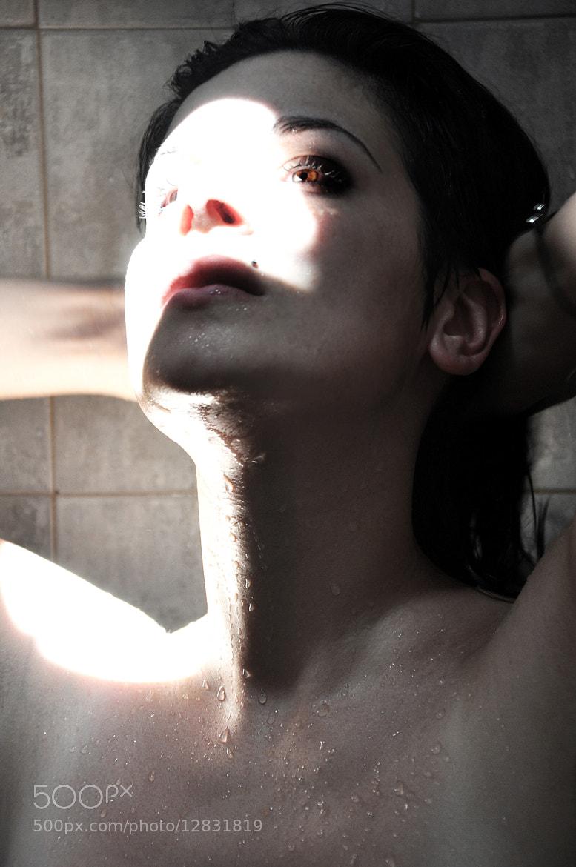 Photograph Sunlight Breath by Anastasia Loukrezi on 500px