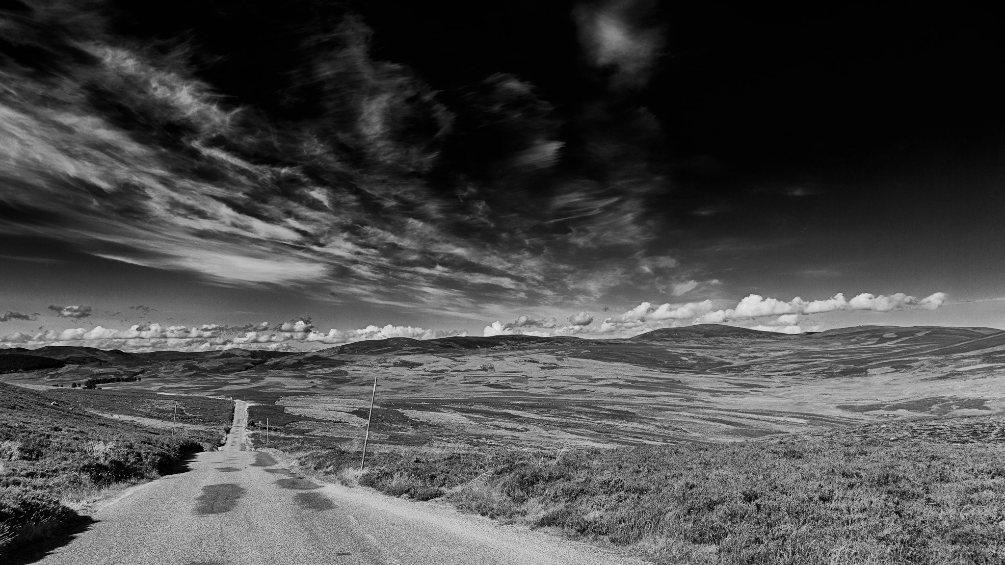 Photograph A Road to Nowhere by Ingo Meckmann on 500px