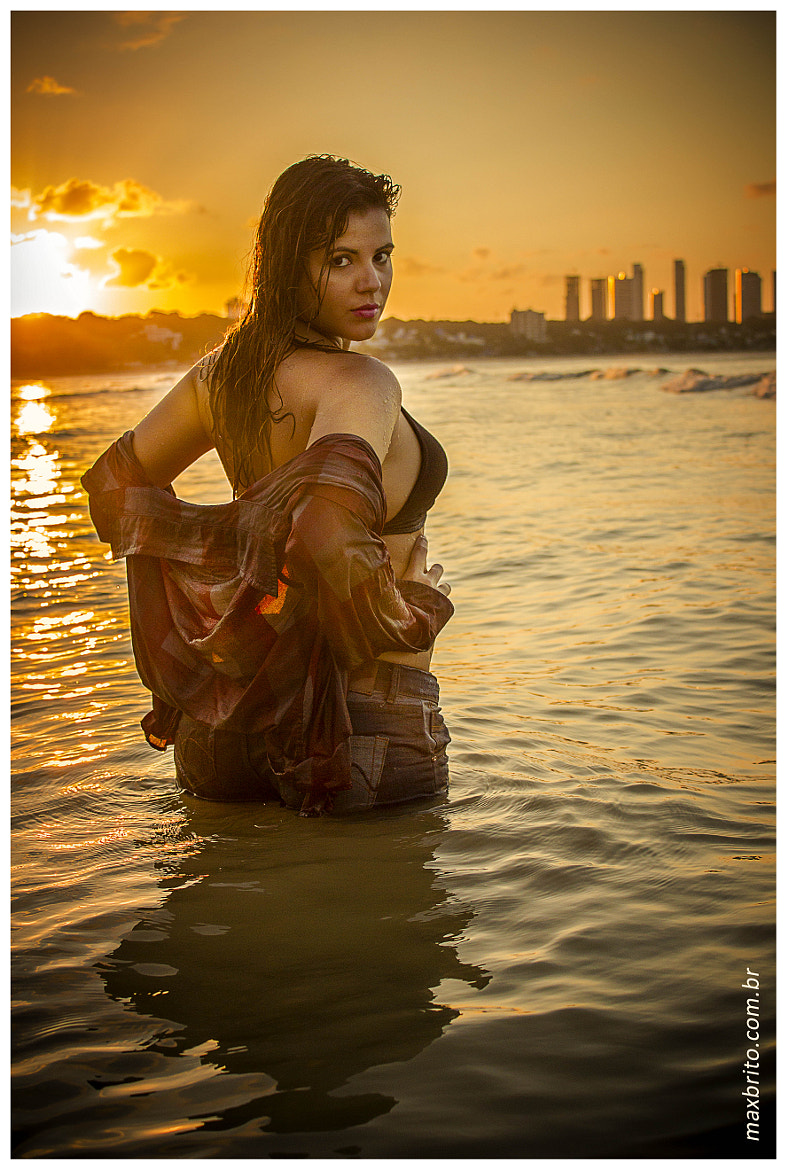 Photograph Sunset by Max Brito on 500px