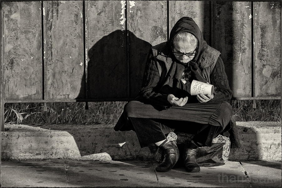 Counting the Earnings by thanasaki   on 500px.com