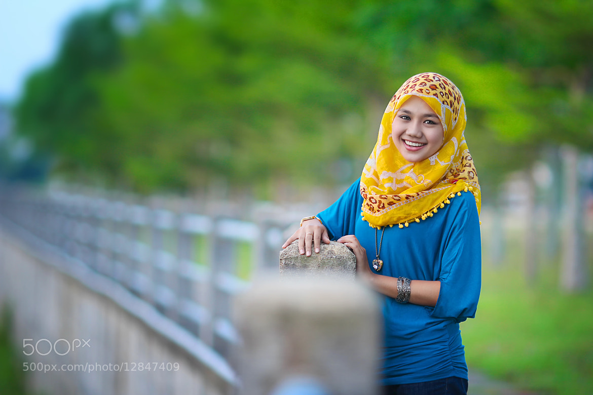 Photograph Hajarul Soffiya Ibrahim Version II by Freak Choz on 500px