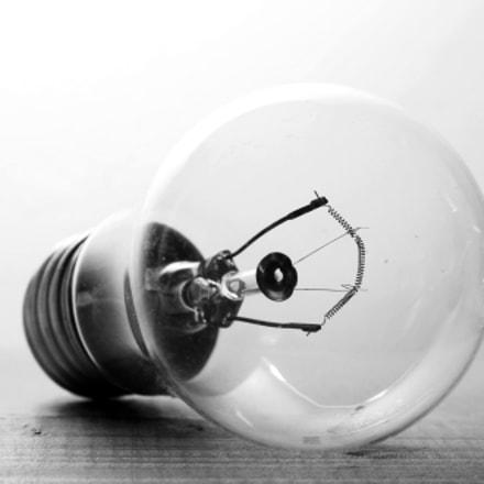Without light / Sin luz v.2