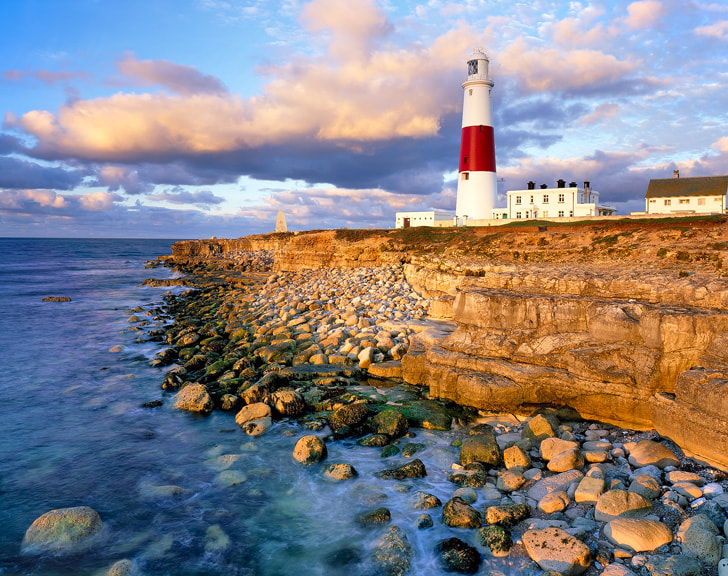 Photograph Portland Bill, Dorset by Reversed Vision on 500px