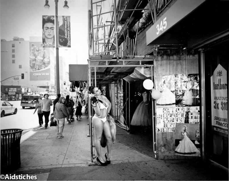 Photograph sexy in los angeles by Aids tiches on 500px