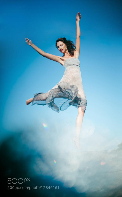 Photograph The Faith by Polina Rabtseva on 500px