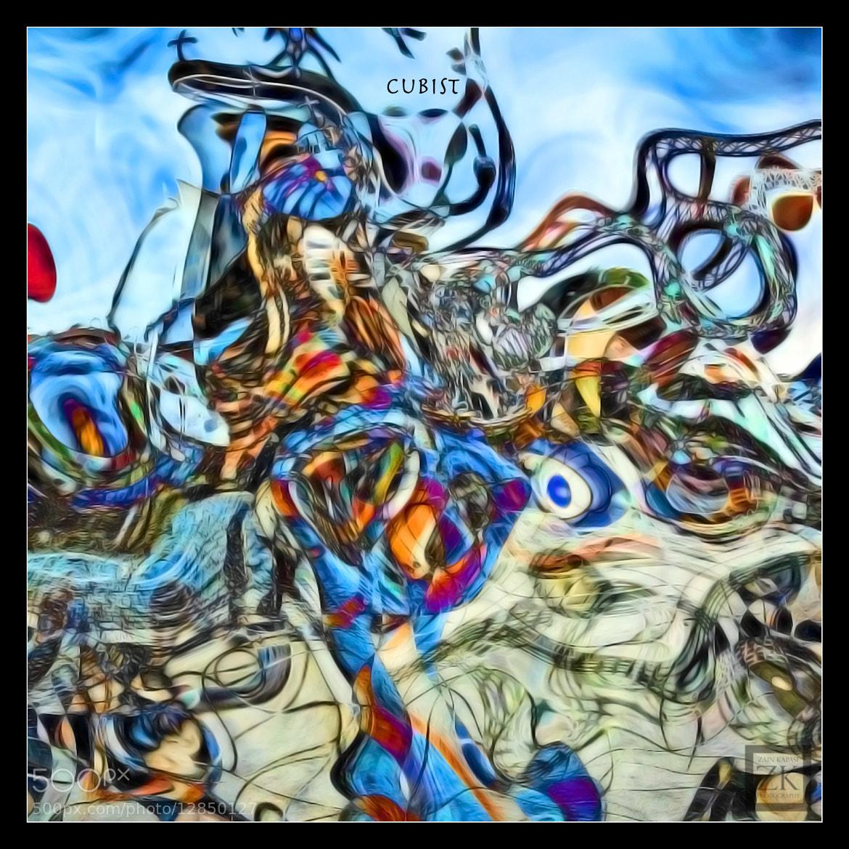 Photograph Cubist by Zain Kapasi on 500px