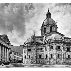Como by mauro maione (marveros)) on 500px.com