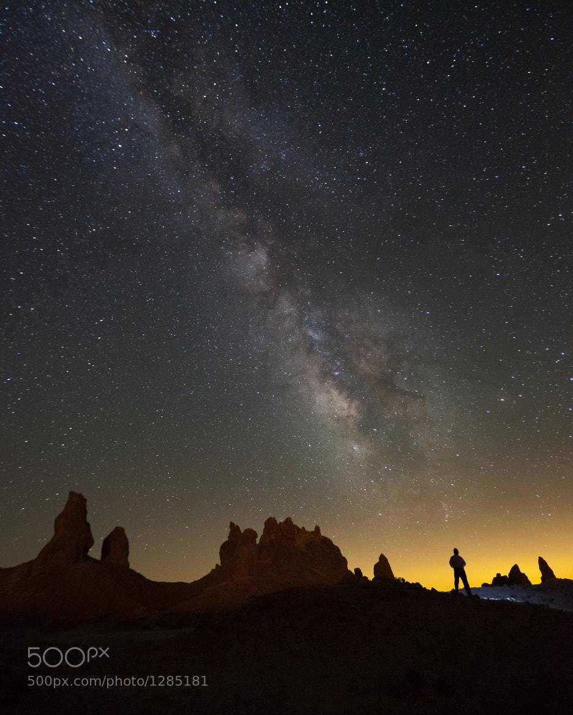 Photograph Stargazing by Jeff Sullivan on 500px