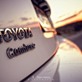 Toyota by Jose luis  Serrano  (jlserrano)) on 500px.com