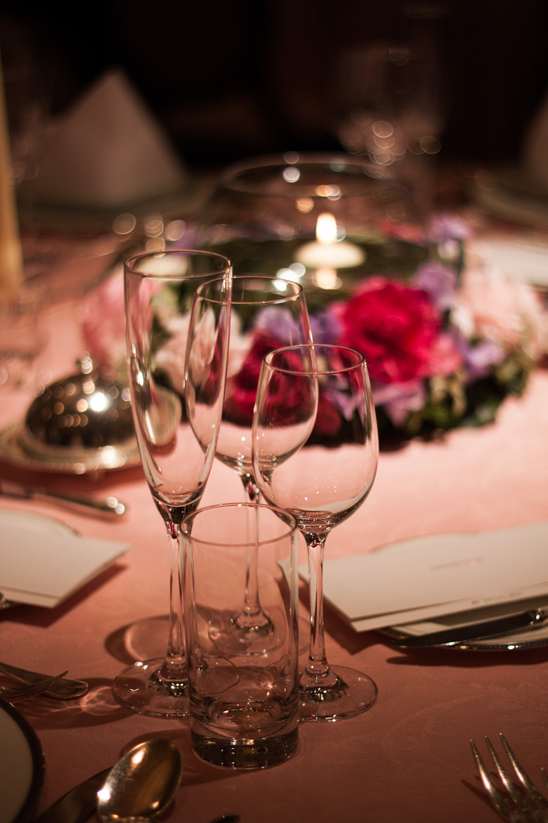 Photograph Get Ready for Dinner by Daishi Fujita on 500px