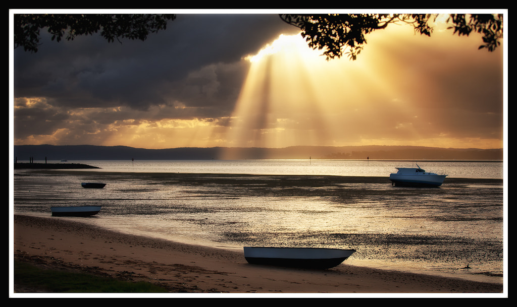Photograph The Light Cannot be Denied by Graham Sparey on 500px