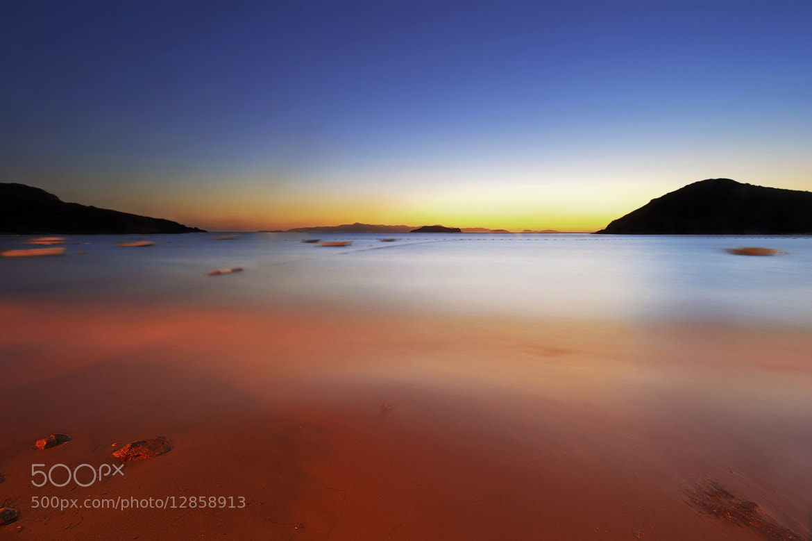 Photograph Colours of Silence.. by Alp Cem on 500px