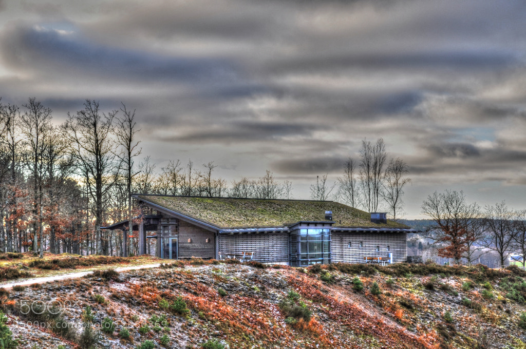 Photograph Visitor Centre... by Almqvist Photo on 500px