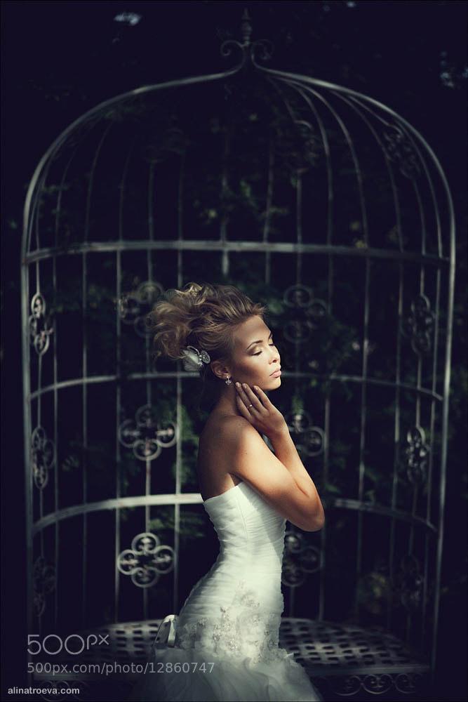 Photograph * by Alina Troeva on 500px