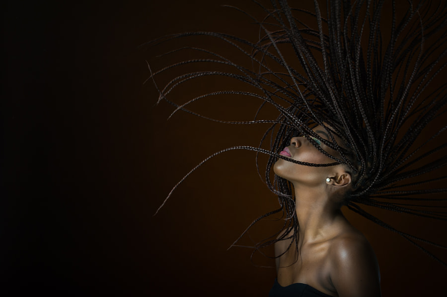 Black Medusa by Eric Geidl on 500px.com