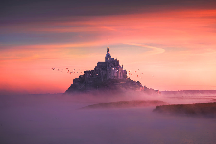 Far Far Away by İlhan Eroglu