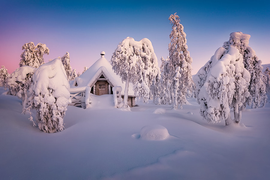 [ … home sweet home ] by Raymond Hoffmann on 500px.com