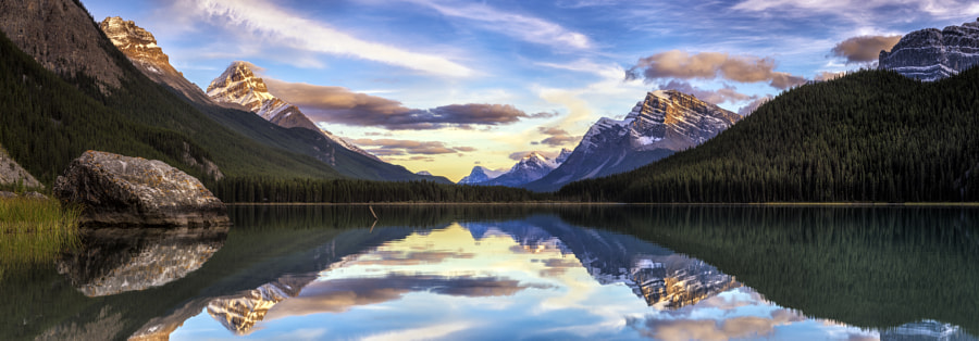 Northern Sojourn by Timothy Poulton on 500px.com