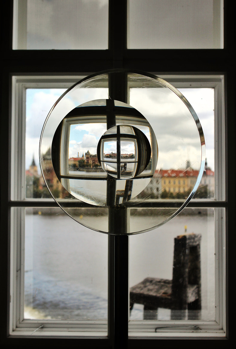 Photograph Praha by Julien Nehring on 500px