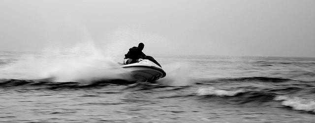 Photograph Jet Ski by Sawssan Ta on 500px