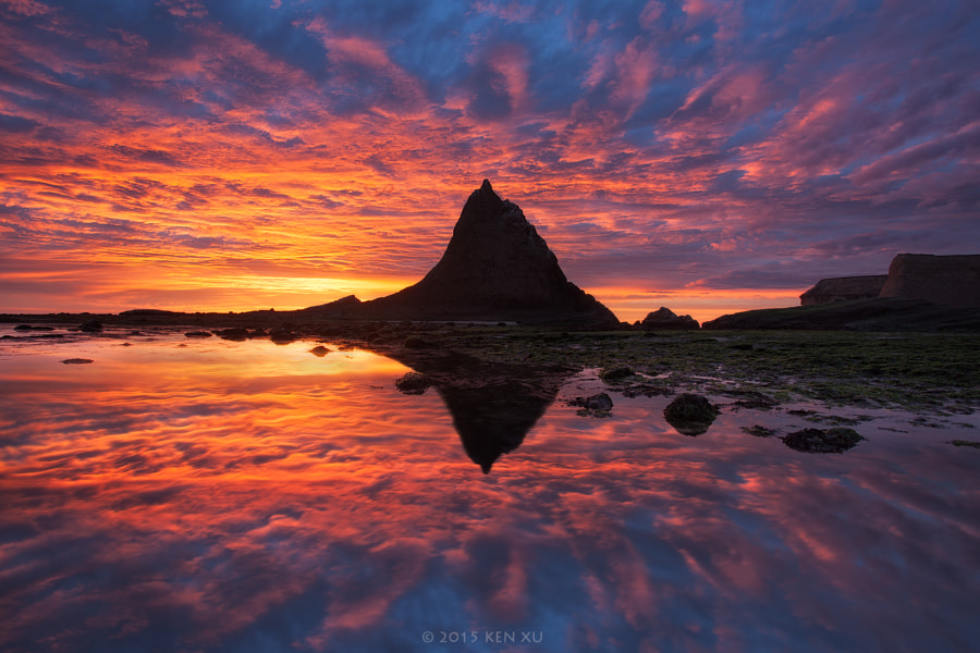 HolyLight by KEN XU on 500px.com
