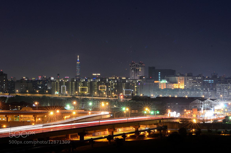 Photograph 屋頂 by 大 剛 on 500px