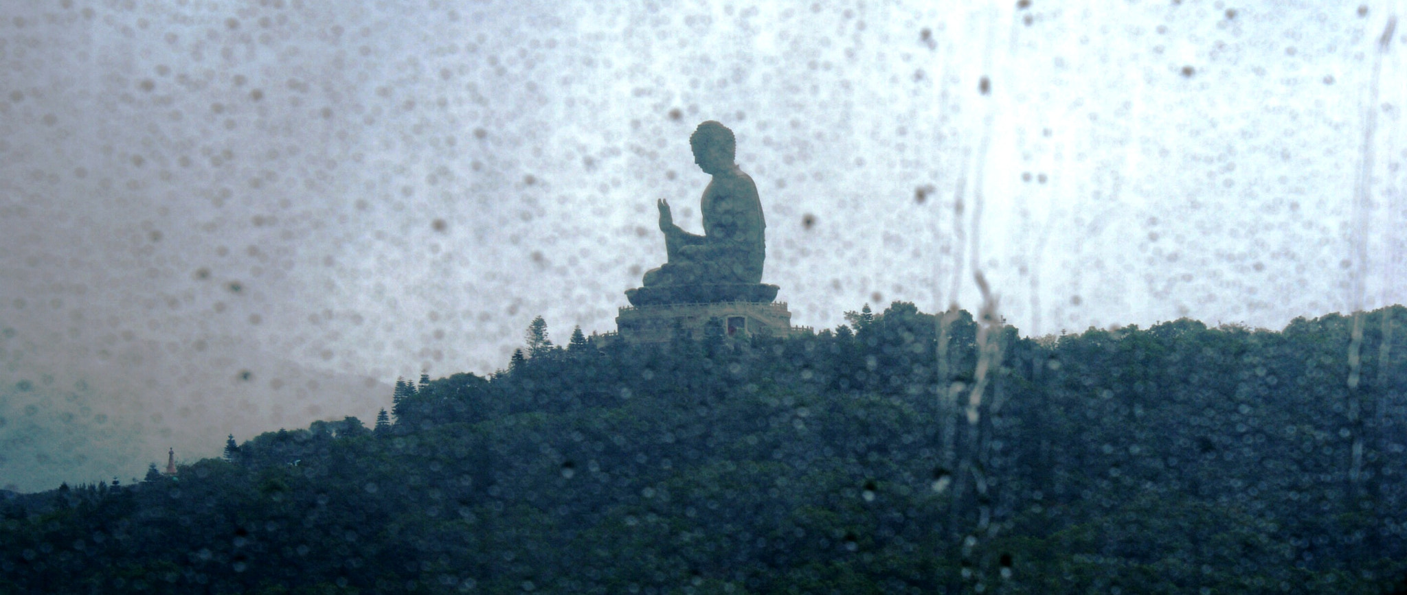 Photograph Crying Budha by Sawssan Ta on 500px