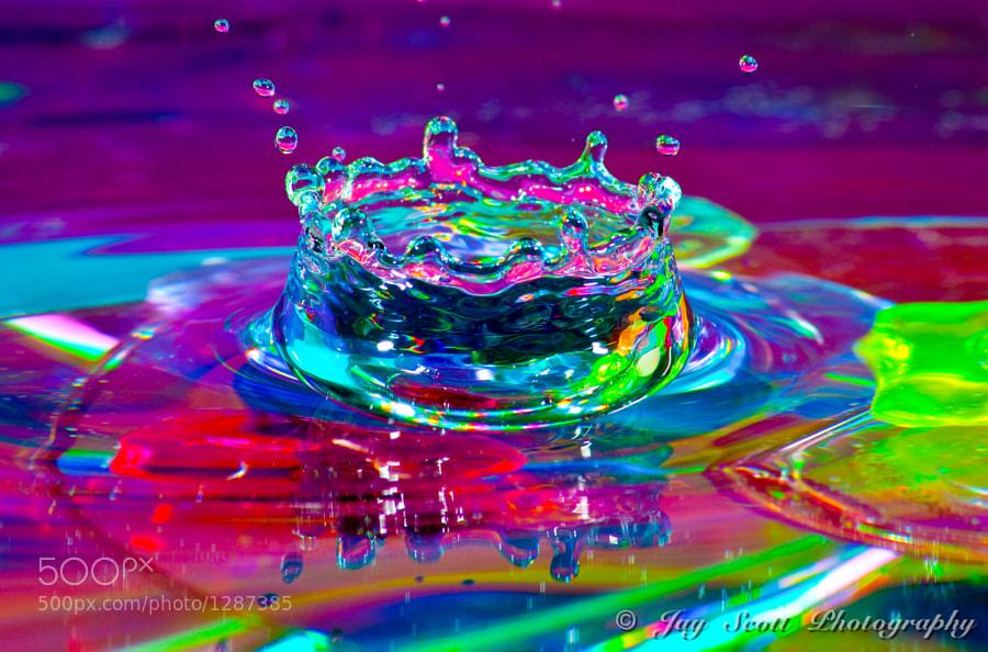 Splash of Colour by Jay Scott (jayscottphotography)) on 500px.com