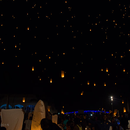 Angola Lanterns