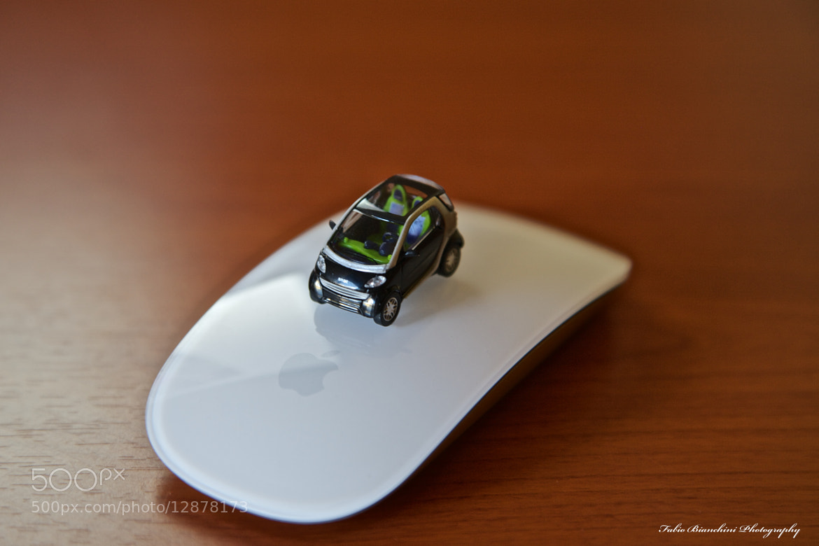 Photograph Apple Smart Mouse by Fabio Bianchini on 500px