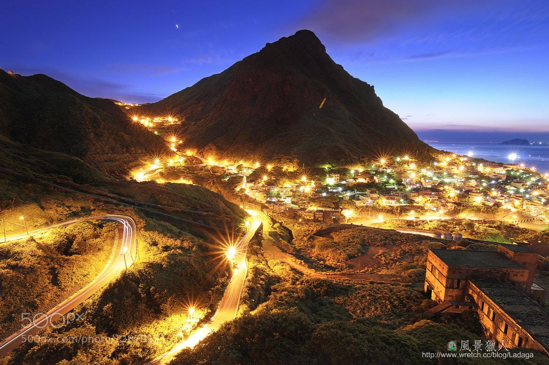Photograph 雞籠山城 by 風景獵人 Eason Ladaga on 500px
