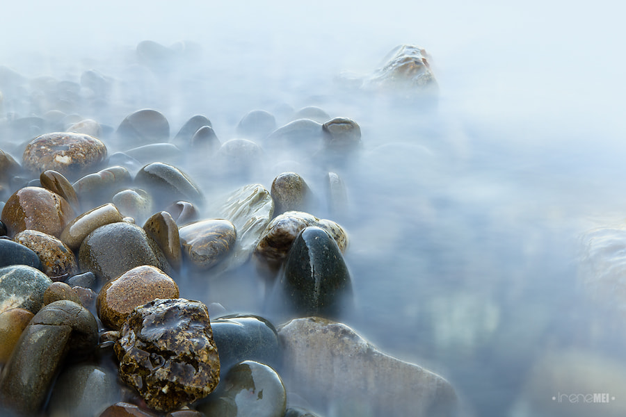 Photograph The Stones by Irene Mei on 500px