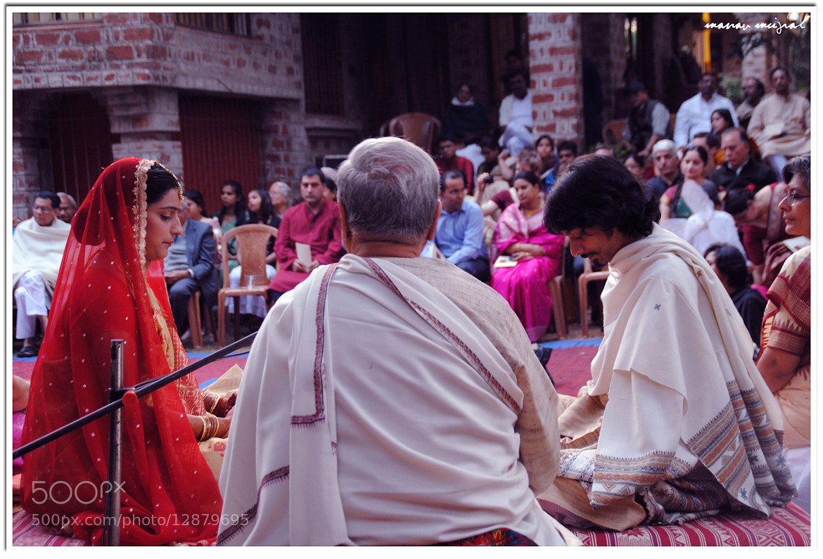 Photograph The Oath of Love  by Manav Mujral on 500px