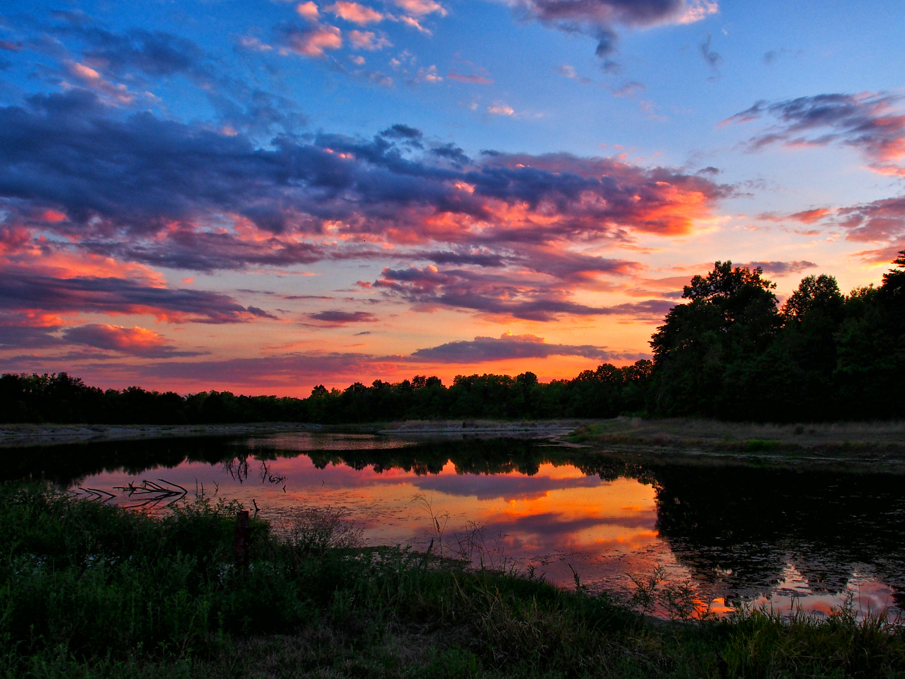 Photograph Day Into Night by Linda McCann on 500px