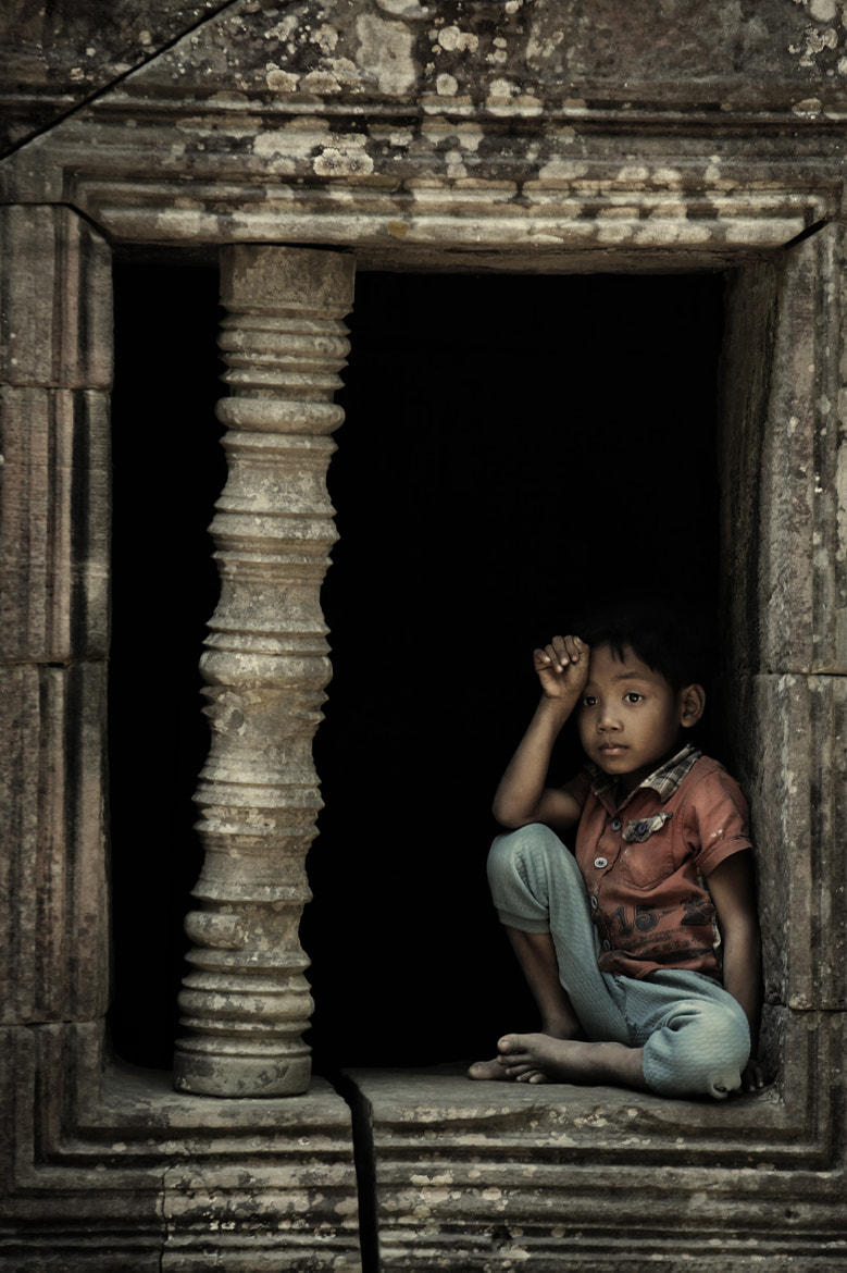 Photograph Cambodia 20 by Diego  Arroyo on 500px